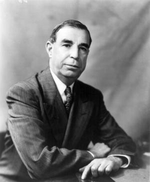 Dennis Chavez