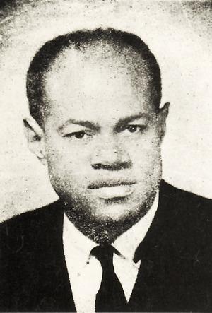 Diego Luís Córdoba