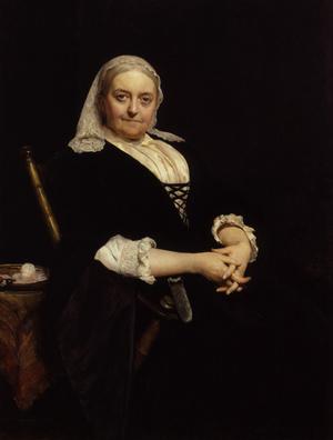 Dinah Maria Mulock