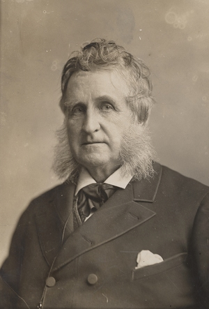 Donald G. Mitchell