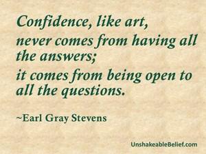 Earl Gray Stevens