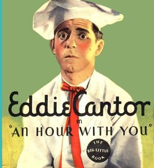 Eddy Cantor