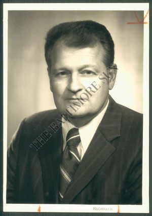 Edgar R. Fiedler