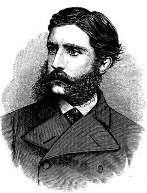 Edmund Clarence Stedman