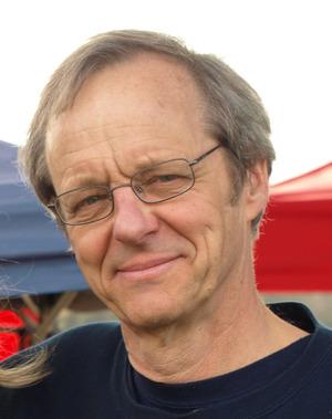 Edward P. Morgan
