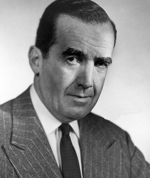 Edward Roscoe Murrow