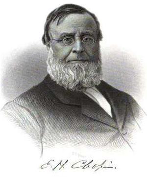 Edwin Hubbel Chapin