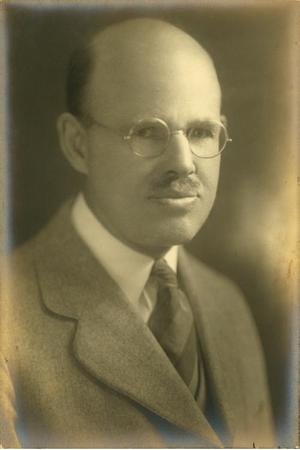 Ellsworth Huntington
