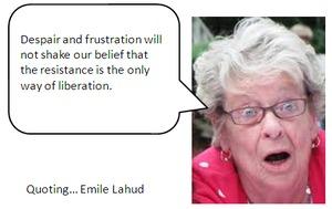 Emile Lahud