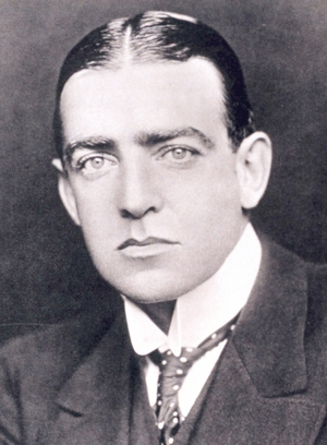 Ernest Shackleton