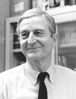 Eugene Kennedy