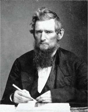 Ezra Cornell