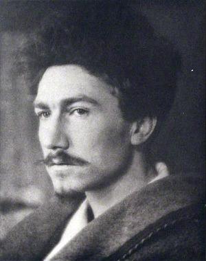 Ezra Loomis Pound