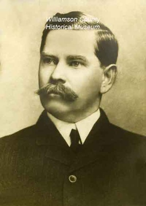 F. William Robertson