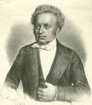 Ferdinand Christian Baur