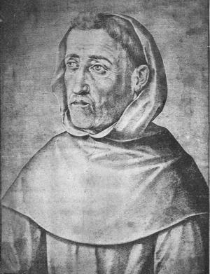 Fray Luís de León