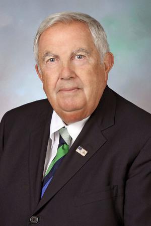 Fred F. Fielding