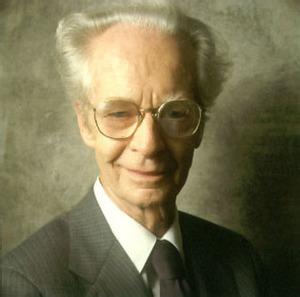 Frederic Burrhus Skinner