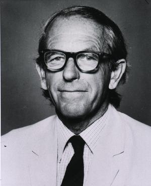 Frederick Sanger