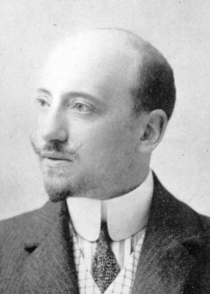 Gabriele d' Annunzio