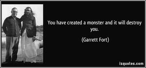 Garrett Fort