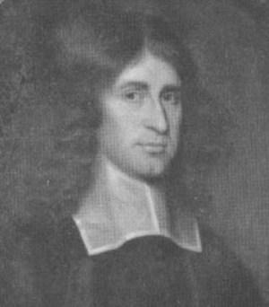 George Gillespie