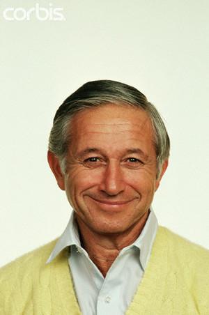Gerald Jampolsky