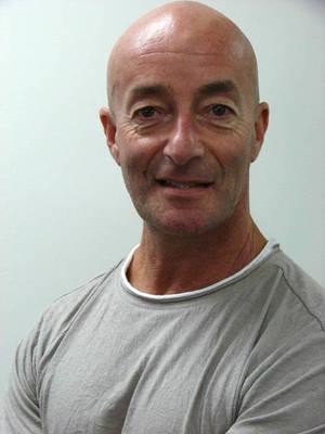 Graeme Murphy