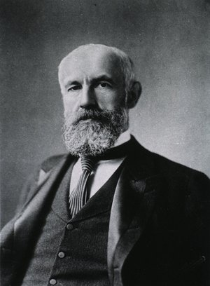 Granville Stanley Hall
