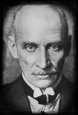 Gustave Meyrink