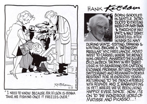 Hank Ketcham