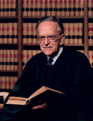 Harry A. Blackmun