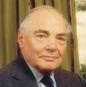 Harry Oppenheimer