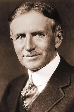 Harvey S. Firestone