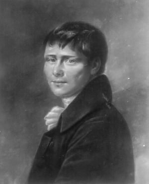 Heinrich Wilhelm von Kleist
