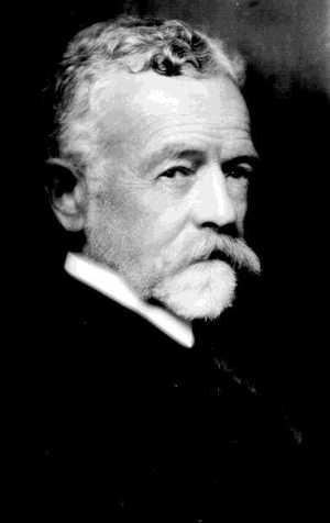 Henry Cabot Lodge