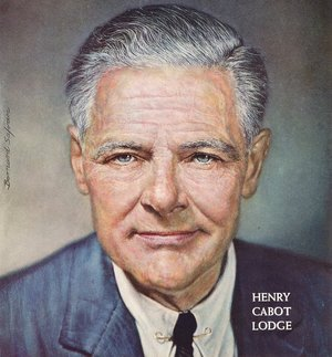 Henry Cabot Lodge Jr.