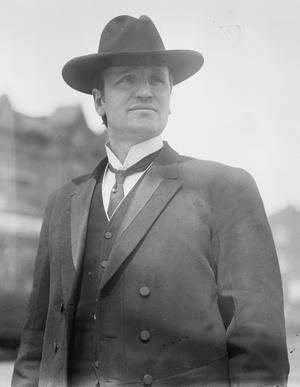 Henry F. Hoar