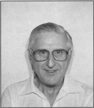 Herbert Kaufman