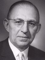 Herbert Prochnow