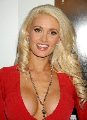 Holly Madison