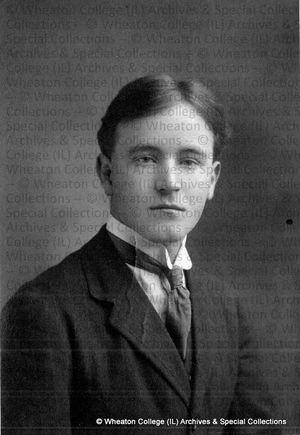 Hugh Kingsmill