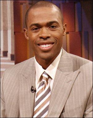 Ian K. Smith