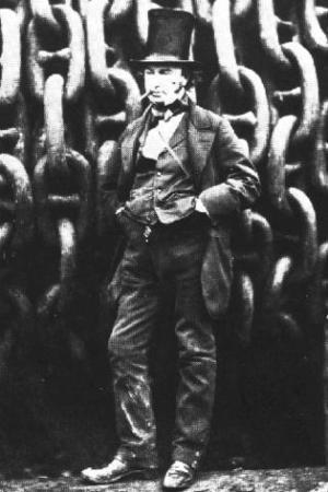 Isambard K. Brunel
