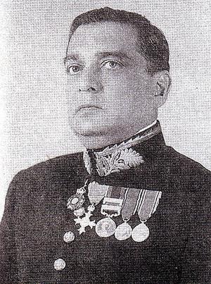 Iskander Mirza