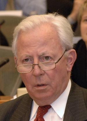 Jacques Santer