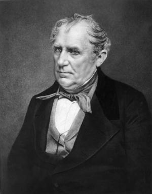 James F. Cooper