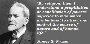 James G. Frazer