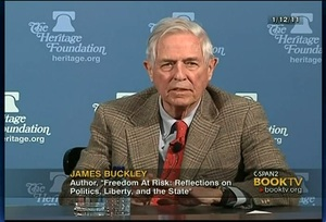 James L. Buckley