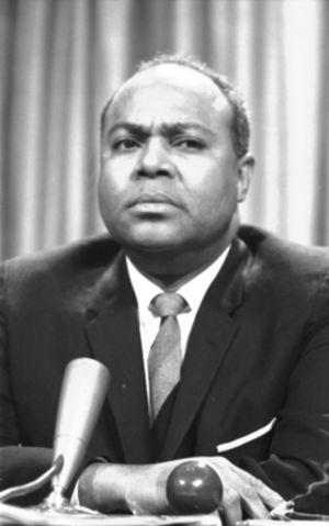 James L. Farmer Jr.